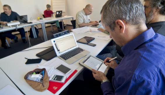 Smartphones for Teachers