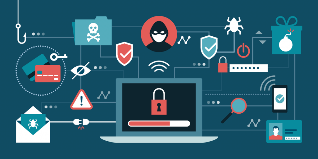 Cybersecurity for Students